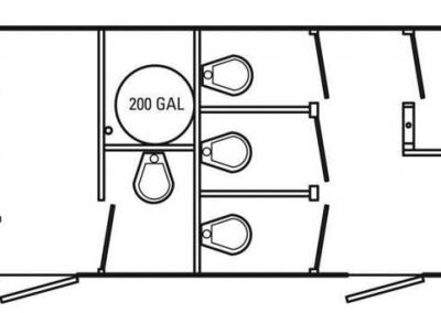 Shower and Restroom Trailer Rentals restroom trailers image asset 400x284 - Old Restroom Trailers