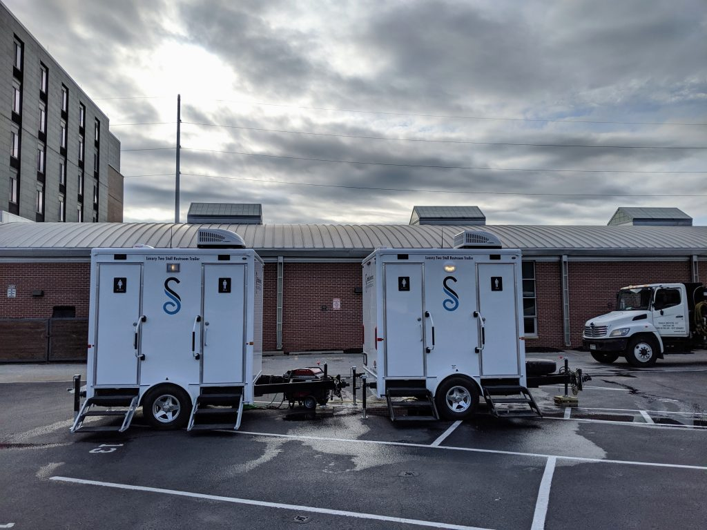 Shower and Restroom Trailer Rentals Covid Testing Restroom Trailer 1024x768 - Covid-19 & Restroom Trailers