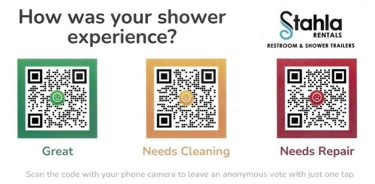Shower and Restroom Trailer Rentals Restroom Trailer Air Vote 1 rotated - Restroom Trailers For Retail Remodels